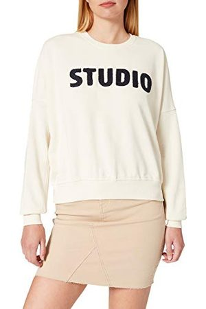 ONLY Dames Onledith Life L/S O-hals Swt Pullover