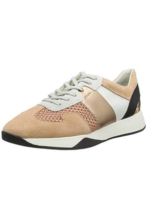 Geox D94FRB02011, Sneaker dames 38 EU