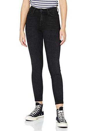 Lee Scarlett skinny jeans voor dames.