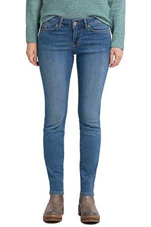 Mustang Dames Caro Slim Jeans