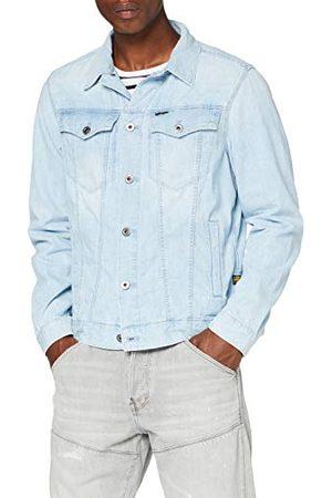 G-Star 3301 Slim Jeansjas voor heren