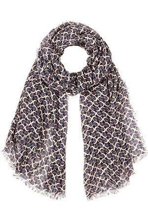 Scotch&Soda Dames Lichtgewicht Bedrukte Fashion Sjaal