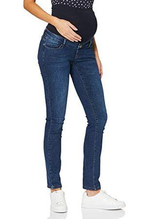 Noppies Dames OTB Slim Mila Authentic Blue Jeans