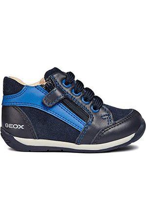 Geox B720BA02285, slipper Jongens 19 EU