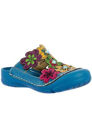 LAURA VITA 0002341, pantoffels Dames 41 EU