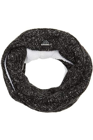 Superdry Dames Gracie Cable Snood Fashion Scarf