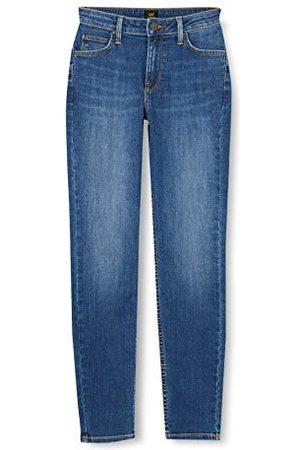 Lee Scarlett High Skinny jeans voor dames.