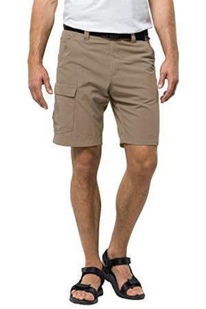 Jack Wolfskin Heren Shorts Hoggar
