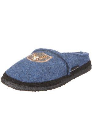 Nanga 0023 hert, heren pantoffels