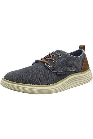 Skechers 65910-NVY, Lage Top Sneakers Heren 40 EU