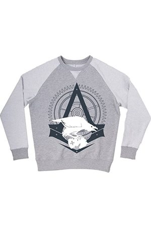 Assassin´s Creed Assassin's Creed Syndicaat mannen The Rooks Sports Jumper