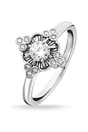 Thomas Sabo Ringen 925_sterling_zilver zirkonia ringmaat 58 TR2221-643-14-58