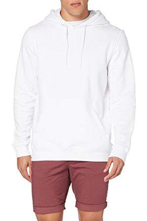 Build Your Brand Mannen Organic Hoody Hooded Sweatshirt