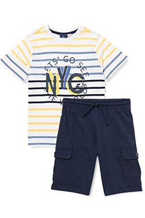chicco T-shirt voor kinderen + shorts.