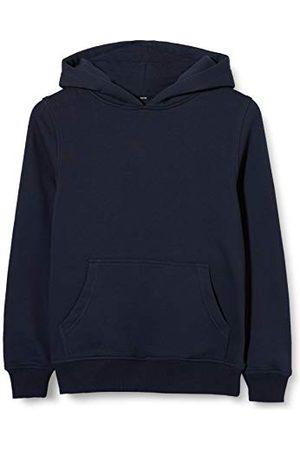 Build Your Brand Basic Kids Hoody Sweatshirt met capuchon voor jongens