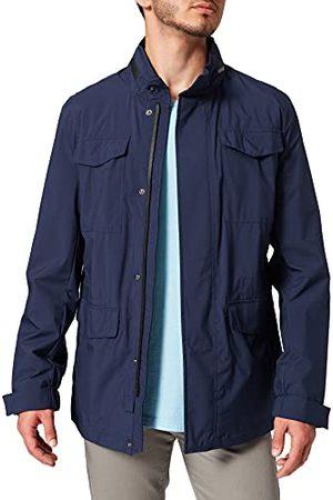 Cortefiel Technische jas met vier zakken voor heren.