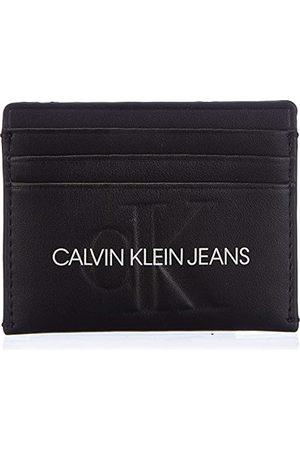 Calvin Klein Dames Cardcase 6CC Accessoire-Travel Portemonnee, , One Size