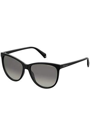 Polaroid Dames PLD 4066/S zonnebril, (black), 57
