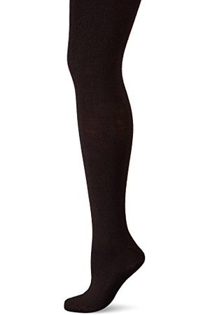 Kunert Dames Soft Wool Cotton Leggings, (Dark Brown 7140) 36/37 (Manufacturer Maat: 36/38)