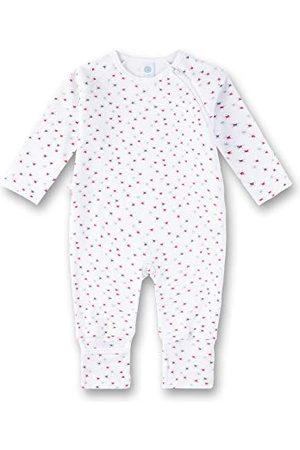Sanetta Baby-meisjes overall rompler