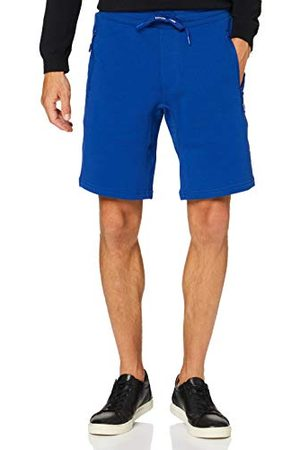 Armani Heren French Terry Shorts