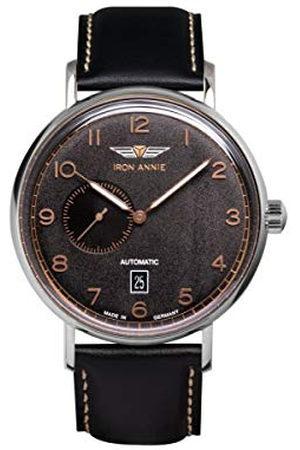 Iron Annie Volwassen Unisex Analoog Horloge 1