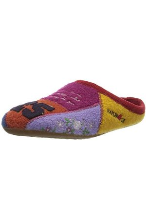 Haflinger 485011, pantoffels Heren 39 EU