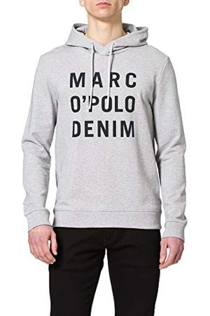 Marc O' Polo Herenpullover met capuchon