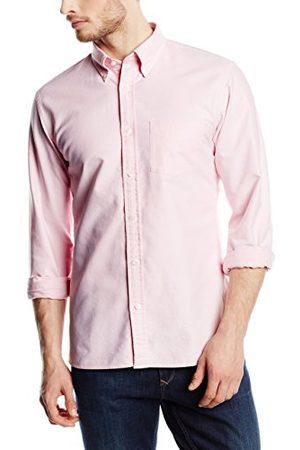 Brooks Brothers Heren vrijetijdshemd Red Fleece Sport Shirt (51367) Pack