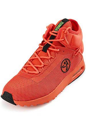 Zumba Fitness Vrouwen Air Classic Remix High Top Fitness Workout Dansschoenen Sneaker