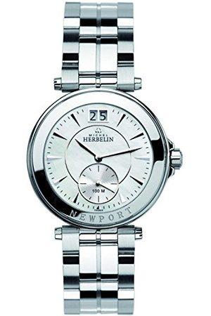 Michel Herbelin Unisex Horloge 18266/B19