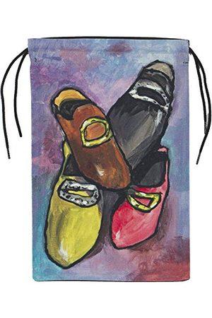 """Museo del Prado Handtas Arte Down uit het museum van de weide """"Die Schoenen de Goya"""""""