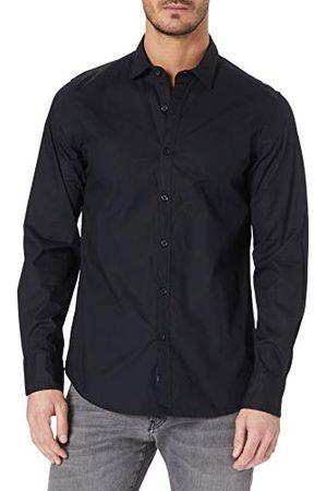 Replay Heren Casual - Overhemd voor heren - - Large