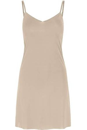 Pieces Dames Pcella slip jurk
