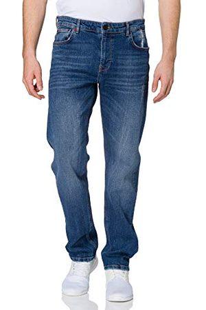 Desigual Denim_ivan Casual Pants voor heren