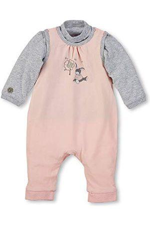 Sterntaler Baby-meisjes rompler 2601838