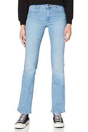 Wrangler Bootcut Jeans voor dames