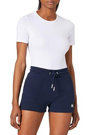 Superdry Dames Ol Classic Jersey Shorts