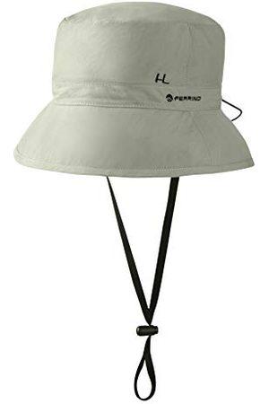 Ferrino Pack-it Hat Cap voor volwassenen, , L