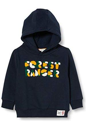 Noppies Jongens B Sweater Ls Uniondale Capuchontrui