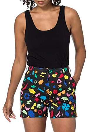 Moschino Love Casual shorts voor dames