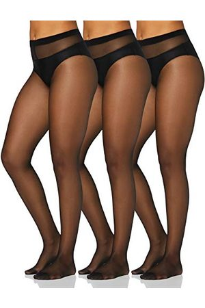 IRIS & LILLY By Wolford 14863 panty's, , 10, Pack van 3