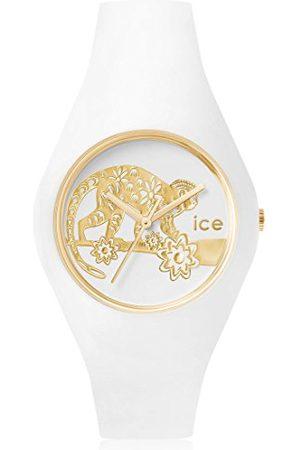 Ice-Watch ICE chinese White Tree - Women's Wristwatch met siliconen band - 001474 (medium)