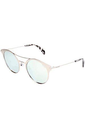 Police SPL500 zonnebril SPL500 rond zonnebril 53