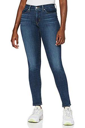 Levi's Vrouwen 311 vormgeven skinny jeans
