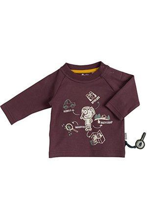 sigikid Baby-jongens shirt met lange mouwen