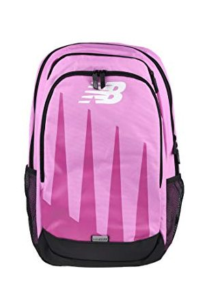 New Balance Oversidez Print Backpack BG01010GCYK; Womens Backpack; BG01010GCYK; ; One size EU (UK)