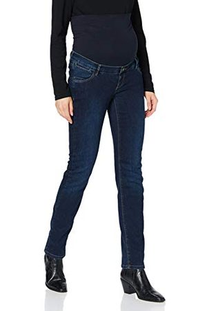 Esprit Damesbroek Denim Otb Straight Jeans