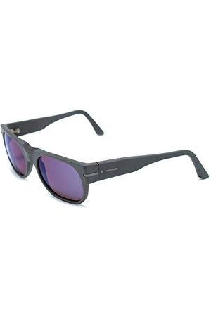 Italia Independent Dames 0064L-070-000 zonnebril, (gris), 55.0
