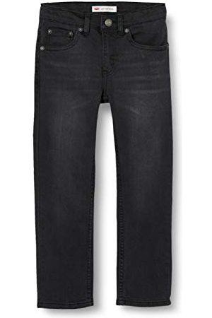 Levi's Kids Lvb 512 Slim Taper Jeans voor jongens - grijs - 3 ans